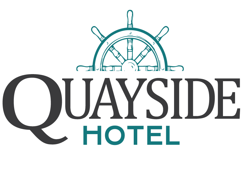 The Quayside Hotel, Bar & Eatery